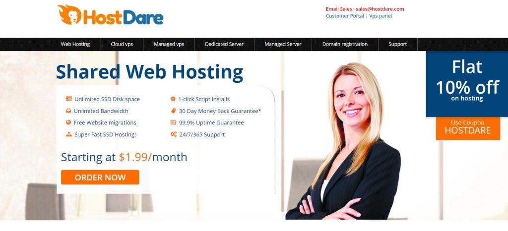 hostdare优惠码,支持微信支付宝,hostdare VPS注册教程