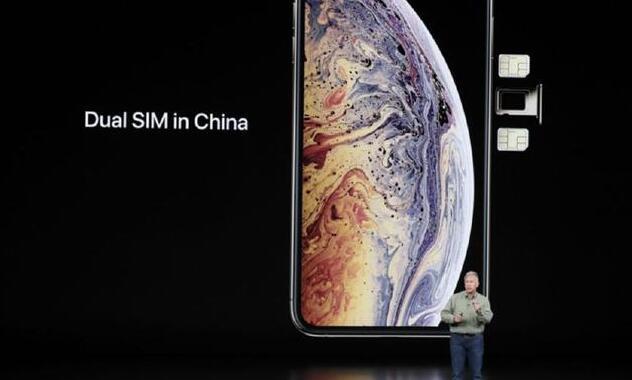 苹果手机中国特供版