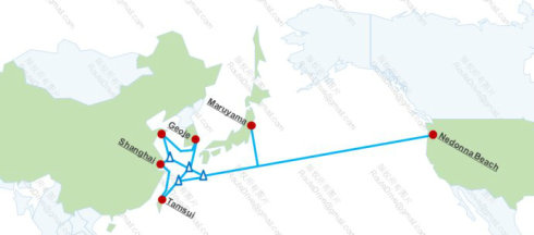近期VPS动态:海底光缆故障,搬瓦工更换域名,vultr优惠赠送活动结束