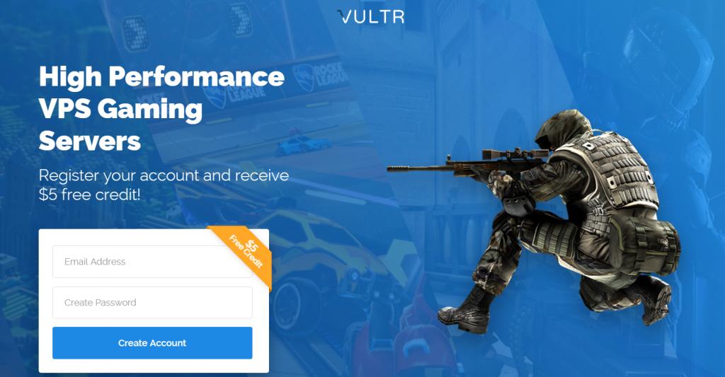 vultr新用户送8美元,可随意换IP,按小时计费,全球16个机房,支持支付宝和微信支付