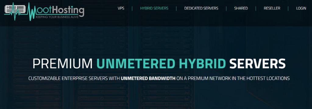 woothosting混合服务器半价促销:2核8G内存120G硬盘5IP无限流量,洛杉矶亚洲优化线路