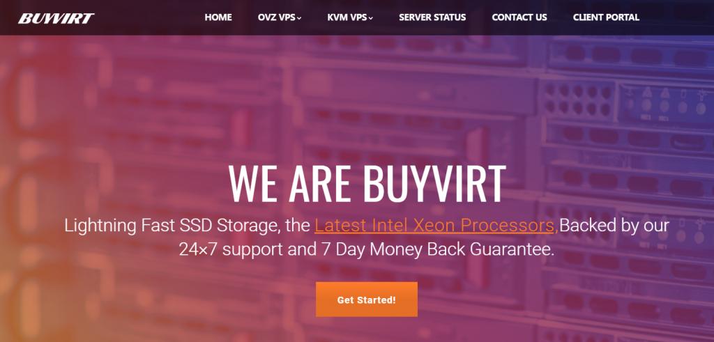BuyVIRT八折促销:香港VPS月付5.2美元,荷兰/美国VPS月付2.8美元起 附注册教程