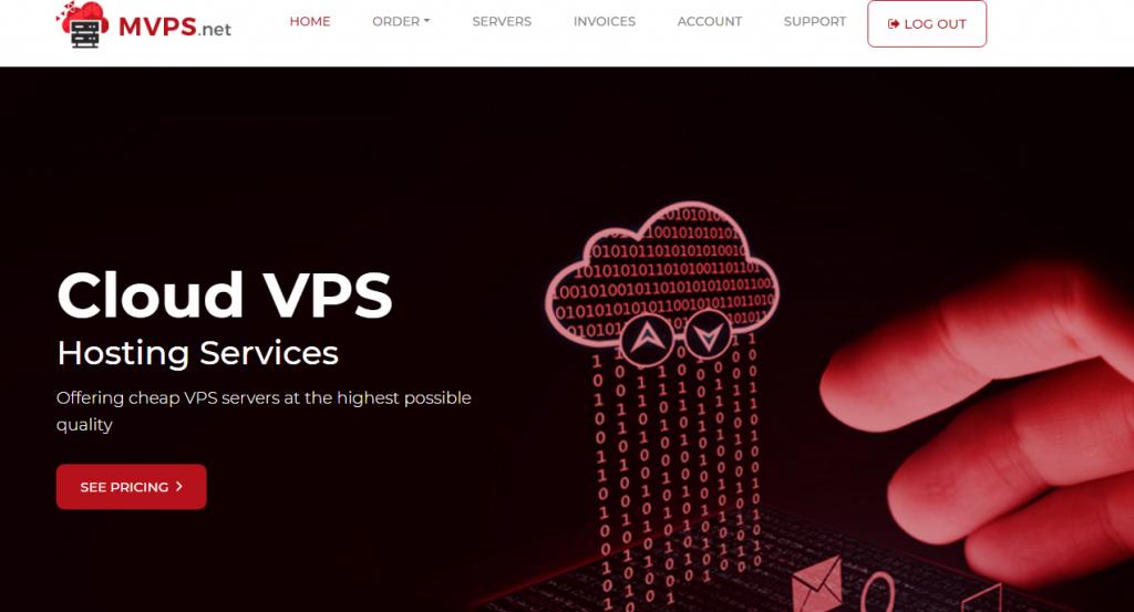 MVPS支持支付宝和微信支付:1核2G/25G SSD/3TB流量/1Gbps/KVM/月付3欧元  荷兰/德国/法国/英国 附注册教程