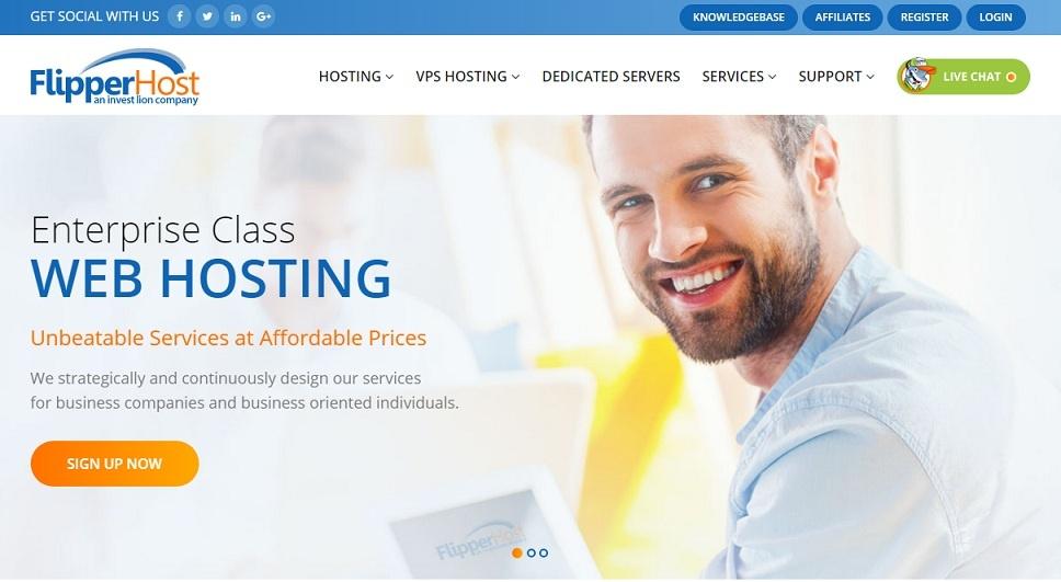 FlipperHost美国洛杉矶/纽约/迈阿密/荷兰阿姆斯特丹KVM VPS,29.9美元/年起,1Gbps带宽,稳定建站