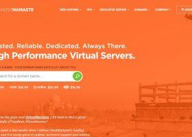 「hostnamaste」黑五:KVM VPS年付10美元,支持支付宝,混合服务器年付240美元,美国/法国机房