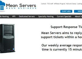 MeanServers洛杉矶限量特价VPS:1核4G/60G SSD/4TB流量/1Gbps/KVM/7美元/月  附注册教程