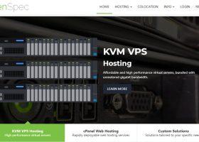 XenSpec美国芝加哥无限流量VPS首月5折,1核1G/无限流量/1Gbps/KVM/1.2美元/首月 coresite机房