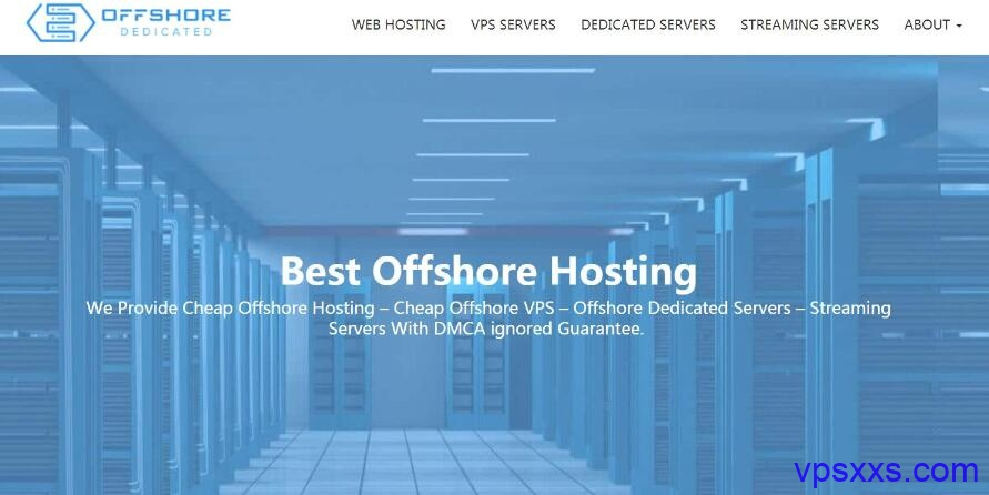 OffshoreDedicated