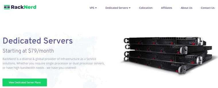 RackNerd洛杉矶/纽约站群服务器:258个ipv4月付119美元, E3-1240 v3处理器,支持支付宝