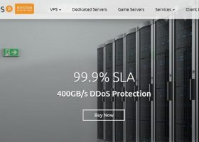 【ZionVPS】美国VPS纽约10GB/s DDOS防御/法国巴黎VPS无限流量/保加利亚VPS高达400Gb/s DDoS保护