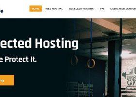 TrentaHost美国波特兰高防VPS:1核2G/50GB SSD/1TB流量/20Gbps DDoS/KVM/5.4美元/月,支持支付宝、微信、银联卡