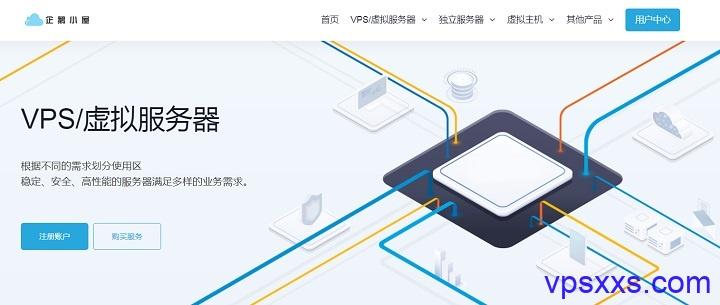 「企鹅小屋」六折促销:NTT线路香港VPS年付180元,香港CN2线路27元/月,香港原生IP年付600元