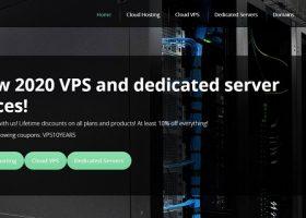 Serveria拉脱维亚抗投诉服务器:客户信息100%保密,独享CPU,1Gbps带宽不限流量,19美元/月起