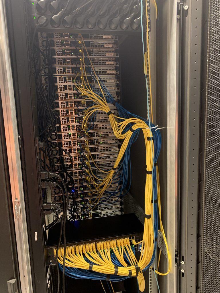 SKB-Enterprise荷兰服务器机柜2