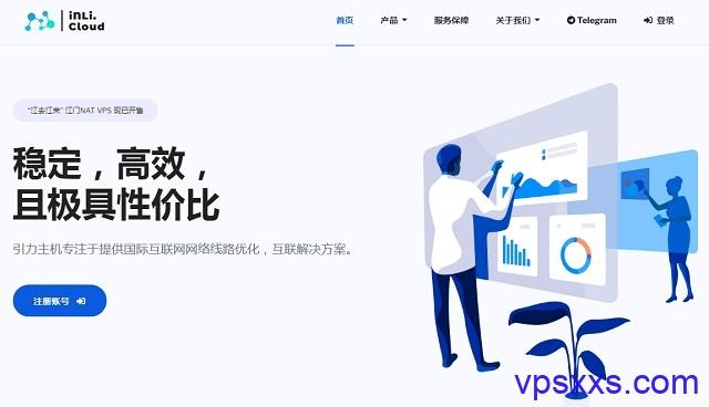 引力主机:全场88折,上海/广州/安徽/江门/日本软银大带宽VPS,33.4元/月起,3天退款保证