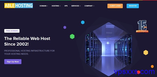 ablehosting