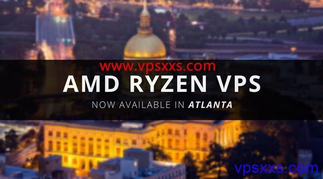 RackNerd美国亚特兰大机房上线AMD Ryzen 3900X处理器VPS,18.18美元/年起,支持支付宝